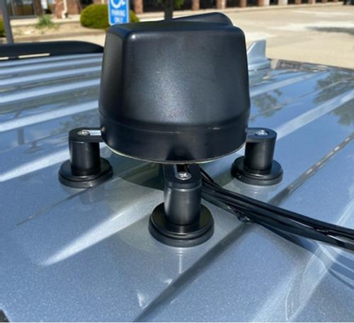 M-Lander Adjustable Magnetic Mount Adapter