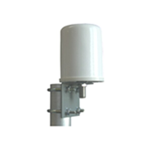 5dB Omni Log Periodic Wide Band 3G 4G 5G LTE WiMax M2M External Antenna - Includes L-Bracket Mount
