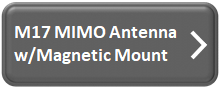 M17M MIMO Magnetic Mount Antenna