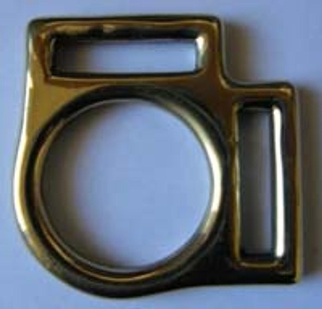 """2 Loop Halter Square 1"""""""