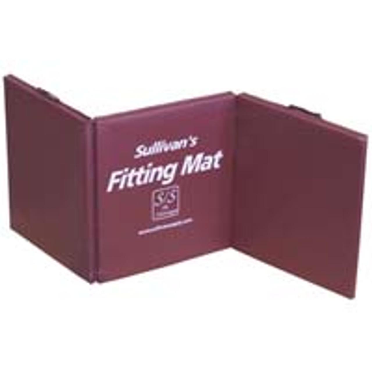Folding Fitting Mat