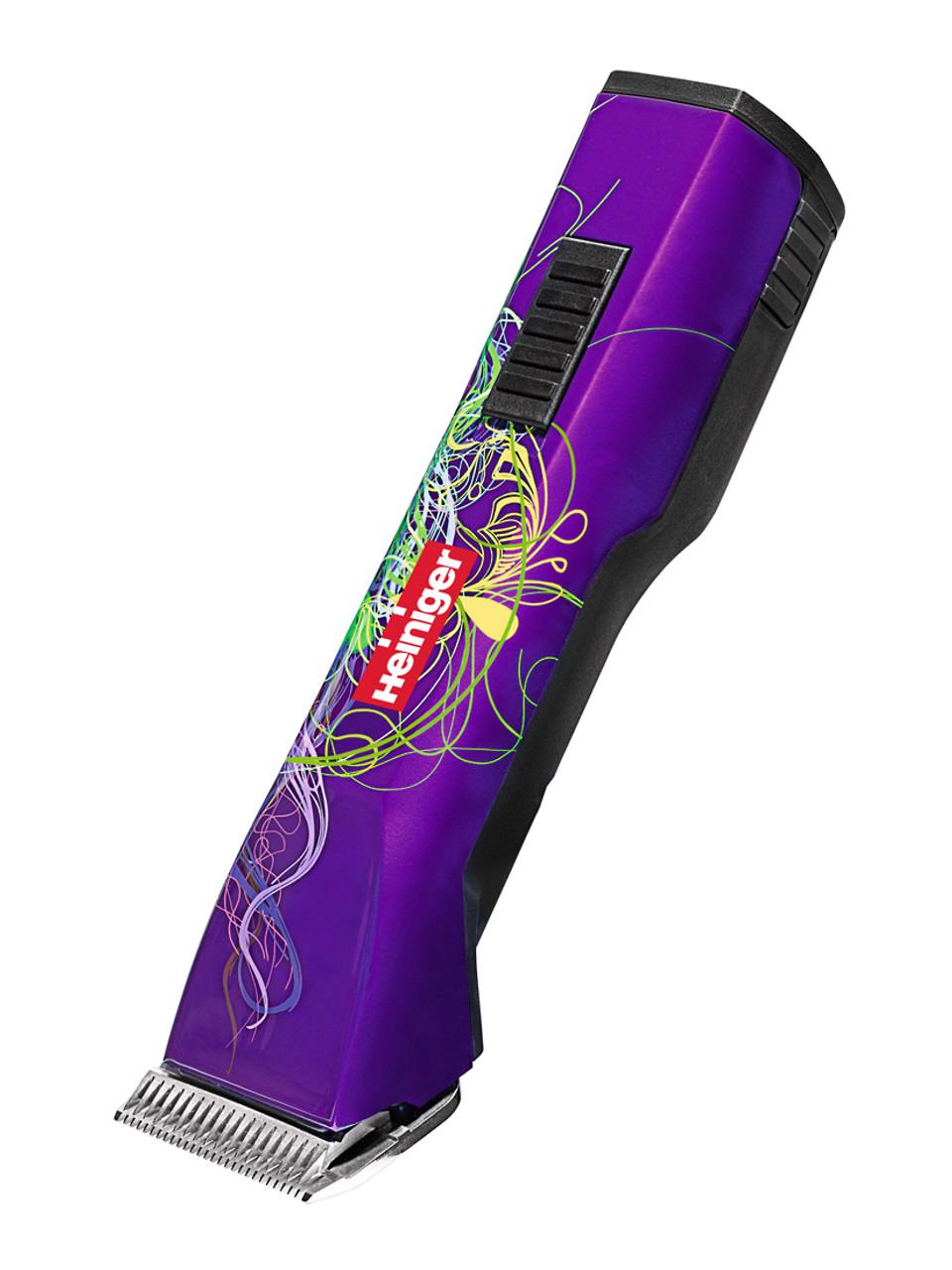 Heiniger Saphir Battery Clippers