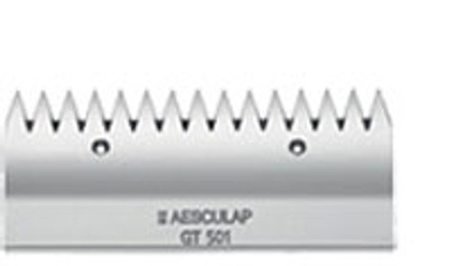Aesculap Upper Cutter Plate 15 Teeth