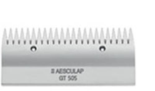 Aesculap Upper Cutter Plate 23 teeth