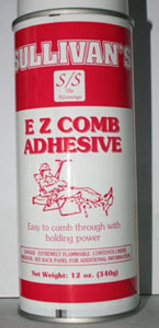 Sullivan's EZ Comb Adhesive