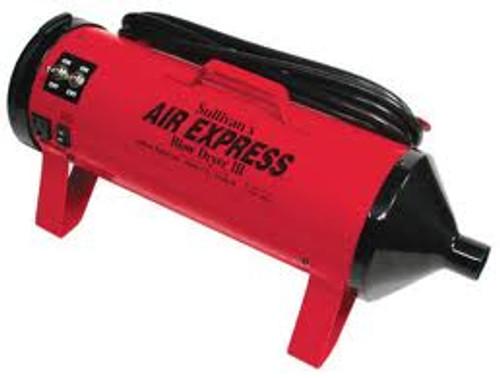 Sullivan Air Express 111