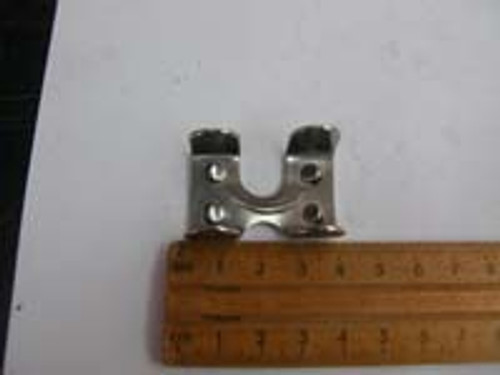 Rope Halter clamp 3/8