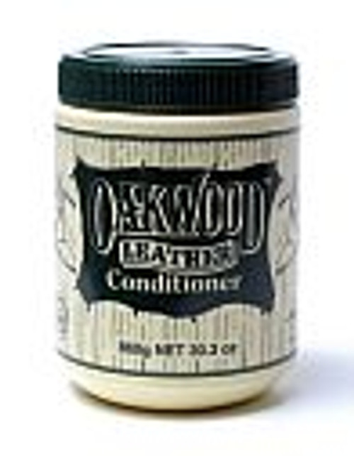 Oakwood Leather Conditioner 860 Grams