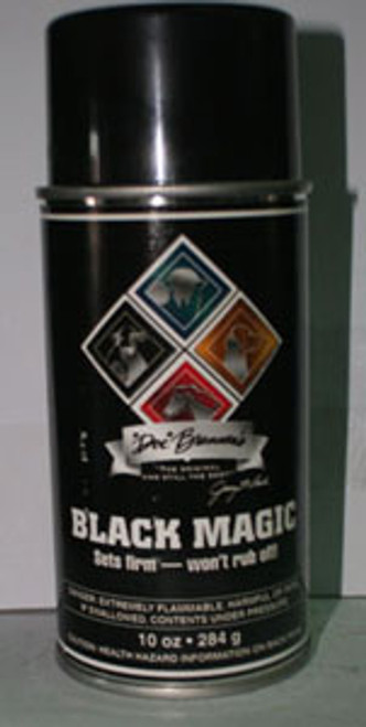 Doc Brennan's Black Magic