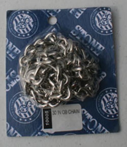 OB Chain 30in