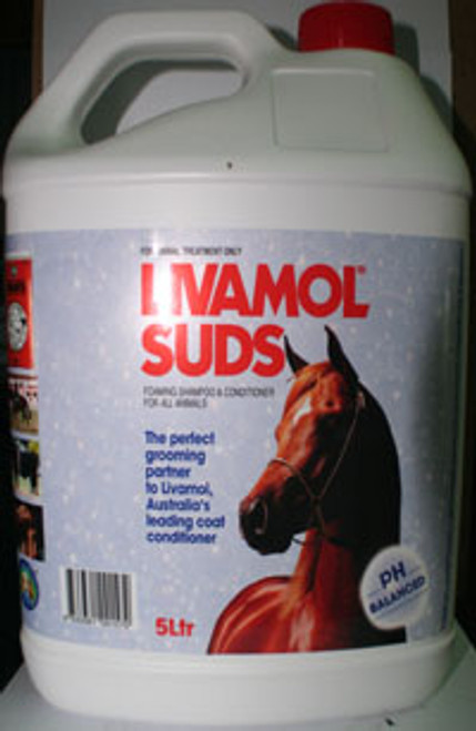 Livamol Suds 5 L