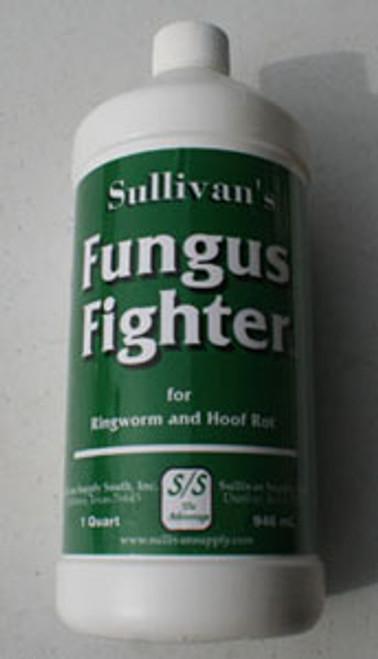 Sullivan Fungus Fighter