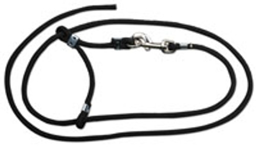 Premier Braided Halter with Lead