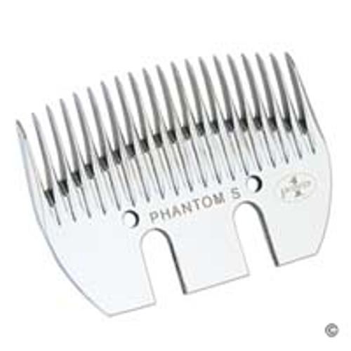 Phantom S Shearing Comb