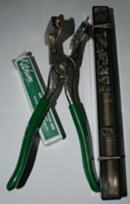 Ketchum Tattoo Pliers Model 401