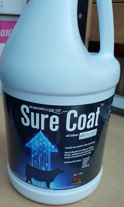 Sure Coat