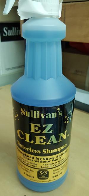 Sullivan EZ Waterless Shampoo