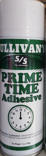 Sullivan Prime Time Handy Can