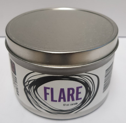 Flare Candle