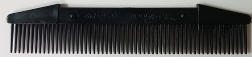 Smart Comb with Grip