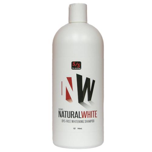 Natural White 1 Litre