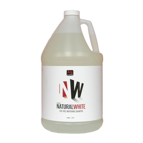 Natural White 4 Litres