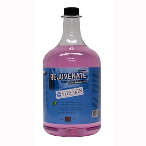 REJUVENATE SHAMPOO 4 Liter