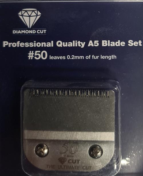 Diamond Cut Size 50 .2