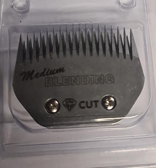 Diamond Cut Blending Blade