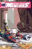 Read Only Memories #3 Cover B
