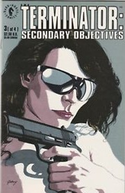 Terminator: Secondary Objectives #3