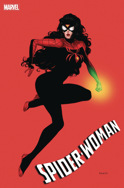 Spider-Woman #1 Cover H (Fine)