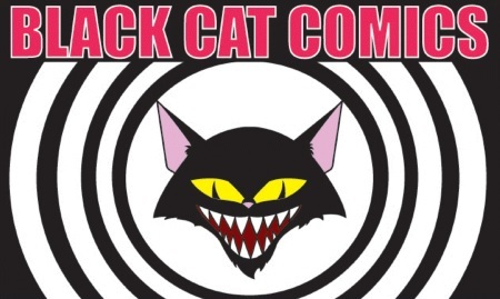 Black Cat Comics