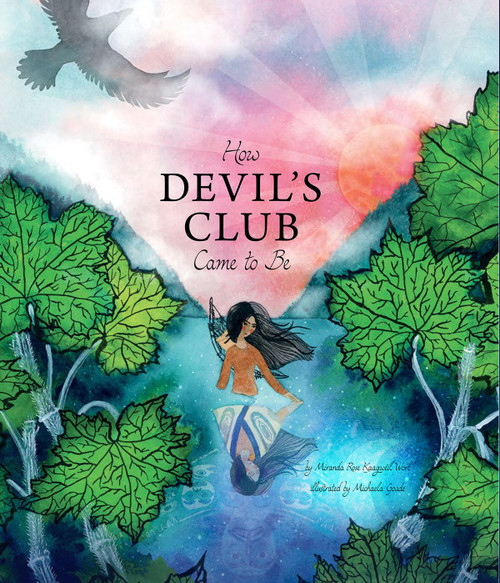 How Devils Club Came To Be