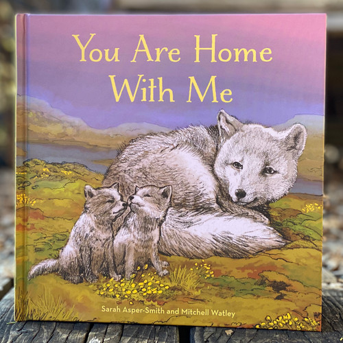 You Are Home With Me Book