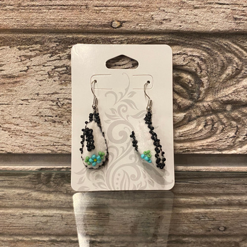 Petite Moccasin Earrings Assorted