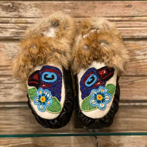 Moccasin Size 7.5