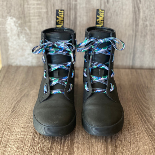 Alaska Shoelaces