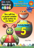 Beginning to Read Activity Book Bundle (4 Books) (OUT OF STOCK)