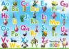 Reading Eggs Alphabet Puzzle