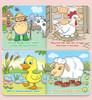 Reading Eggs Bath Books - Reggie & Friends: Farm