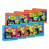 Mini Book Pack Mega Bundle (packs 1-8)