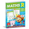 Mathseeds: 200 Essential Maths Skills for Reception