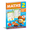 Mathseeds: 200 Essential Maths Skills for Year 2