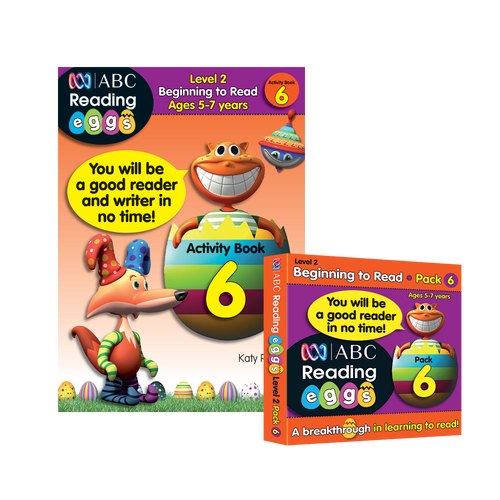 Activity Book and Mini Book Pack Bundle 6