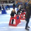 *12.27.18 ICE SKATING & BOTANIC GARDENS