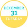 *12.31.19  • WAITLIST • LAVA ISLAND