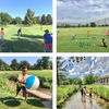 Copy of Thursday, September 24 | 3:30-6:00 pm | Overland Kids' Course + Wash Park