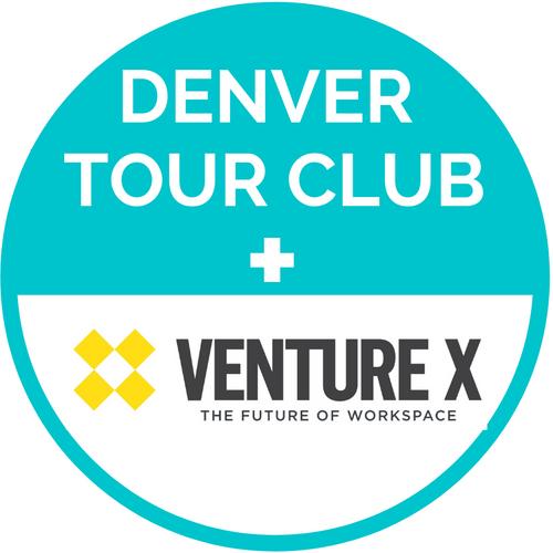 VENTURE X Denver South - Special Offer