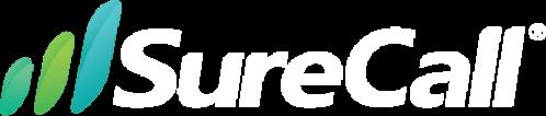 SureCall logo